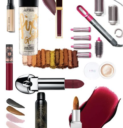 Fall Beauty Trends  anyone can wear