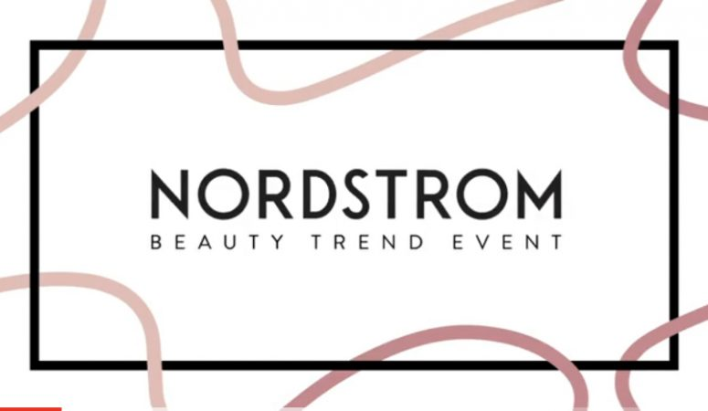 Nordstrom Fall Beauty Trend Show