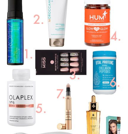 10 Beauty Products you need during the corona lock down.