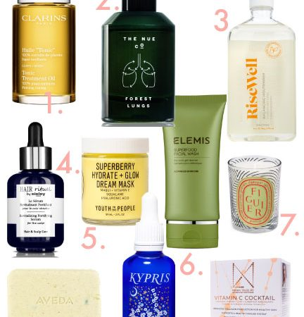 10 Wellness Beauty Products that work!