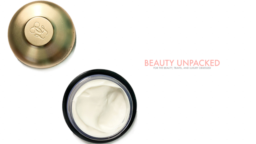 photo by Beauty Unpacked, Angela Malicki personal collection. Guerlain Orchidee $480